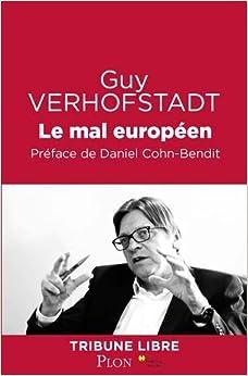 Le mal europ??en by Guy Verhofstadt (2016-05-12)