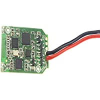 HUBSAN H107D-A03 Original X4 RX Board for Hubsan X4 H107D Toy RC Helicopter