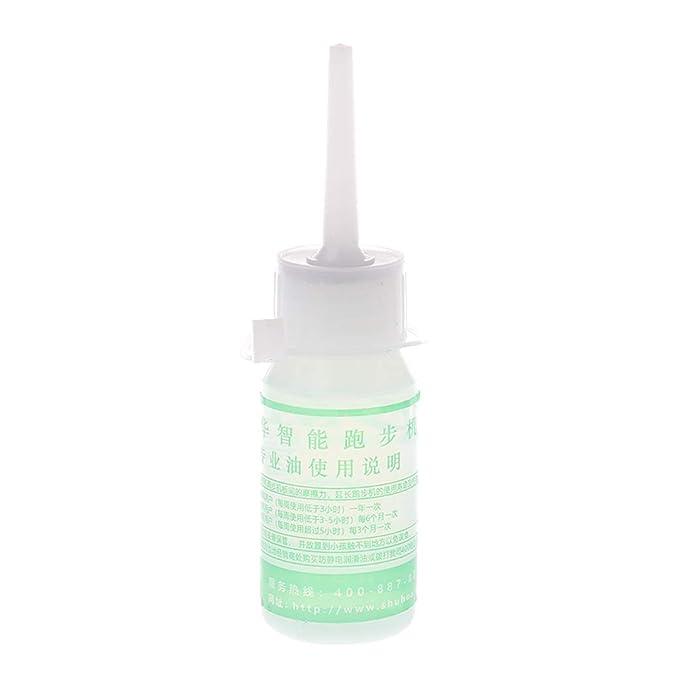 BINGHONG3 lubricante para Cinta de Correr de pureza de 30 ml ...