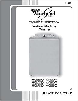 Whirlpool wtw5500xw wtw5500xw0 service manual whirlpool amazon whirlpool wtw5500xw wtw5500xw0 service manual whirlpool amazon books fandeluxe Gallery
