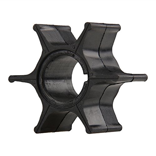Big-Autoparts Water Pump Impeller for Chrysler Force Outboard 47-803630T F523065 18-3030 75-140HP 9-45001R #10302012-IMP1014
