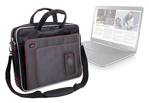 "DURAGADGET ""Travel"" Professional Quality 15.6"" Laptop Bag..."