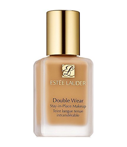 - Estee Lauder Double Wear Stay-in-Place Makeup, 1 oz / 30 ml (1N1 Ivory Nude)