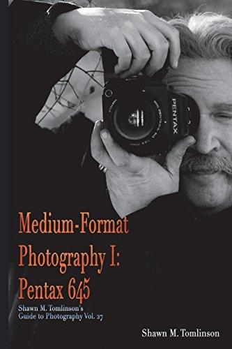 (Medium-Format Photography I: Pentax 645)