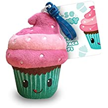 Scentco Oh So Yummy Backpack Buddy Buddies - Cupcake Scented Plush Clip