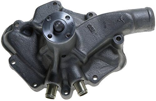 ACDelco 252-596 Professional Water Pump Kit (Fleetwood Water Cadillac)