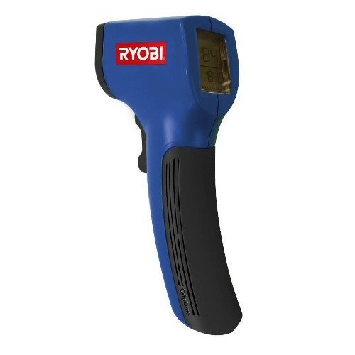 Ryobi ZRIR001 Non Contact Infrared Thermometer product image