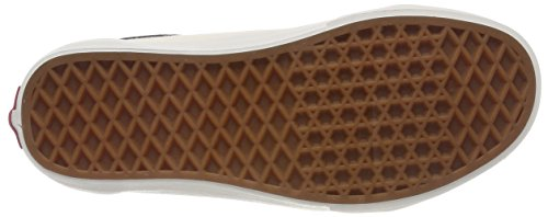 Furgoni Damen Vecchie Scarpe Da Ginnastica Skool Elfenbein (vintage / Vintage Qkk Indaco)