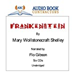 img - for Frankenstein (Classic Books on CD Collection ) [UNABRIDGED] book / textbook / text book