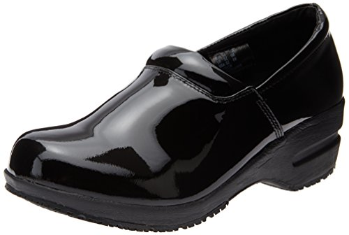 Patricia Shoe Women's Cherokee Patent Step In Black fgZ4x5qw