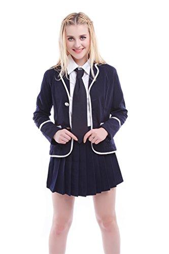 Nuotu (Sailor Costume College)