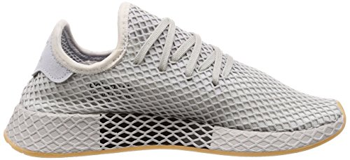 Grey 1 Men Gum 9 Runner US 5 Deerupt Light Adidas Solid Grey M Three Rzwzdq