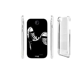 FUNDA CARCASA SCARPETTE SPORTIVE PARA HTC DESIRE 310
