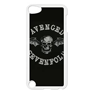 iPod Touch 5 Phone Case Avenged Sevenfold FT92078