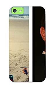 High Quality Guidepostee Nick Vujicic Skin Case Cover Specially Designed For Iphone - 5c