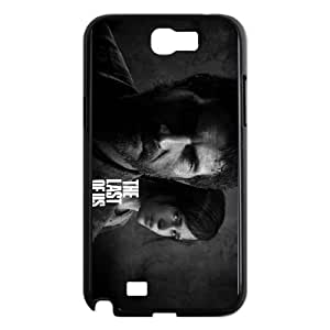 Samsung Galaxy N2 7100 Cell Phone Case Black The Last of Us Remastered E1C4DN