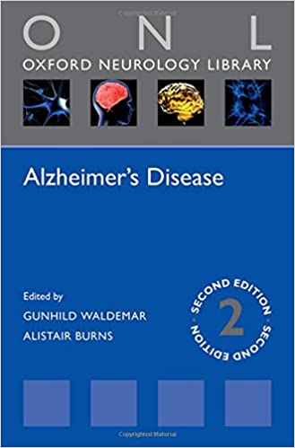 Alzheimer's Disease, 2nd Edition (Oxford Neurology Library) (2017) [PDF]