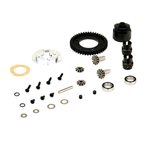 Thunder Tiger RC PD7959 TA-BX Center Differential Set