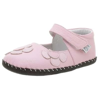 pediped Originals Abigail Crib Shoe (Infant)