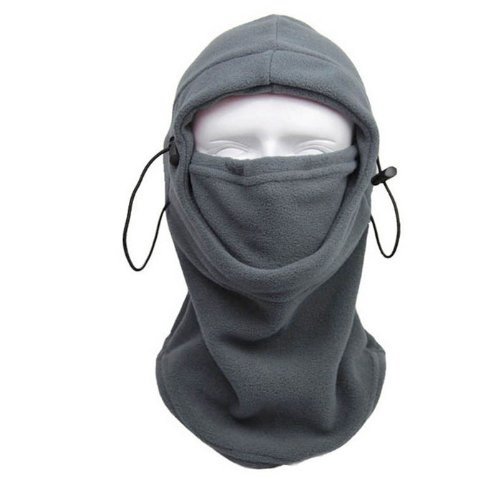 c54a8c71c94 Top Seller Newest Motorcycle Fleece Neck Hat Winter Ski Full - Import It All