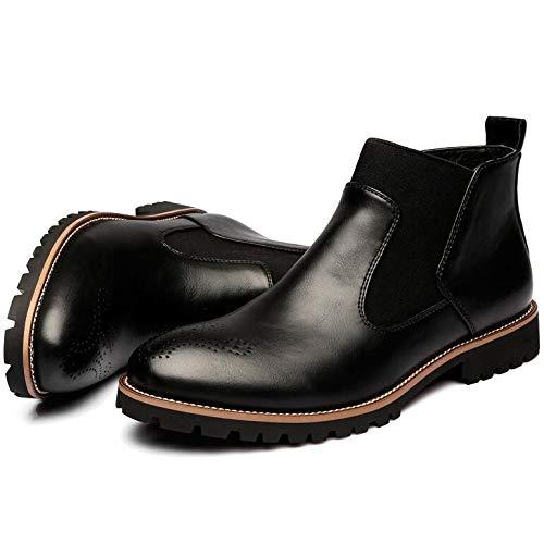 Shoe Punta Punta Boot Tactical Brogues E FCBDXN Scarpe Stivali Deserto Casual Comode Military Uomo Balestruccio Scarpe A Hiking Black Traspiranti All'aperto Y1wqZFx