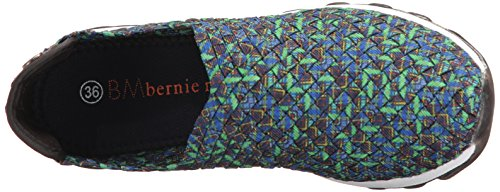 Gem Bernie Gummies Peacock Womens Mev HwxYOBq