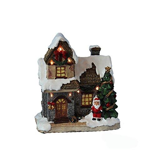 Christmas Village Led Lights - 5