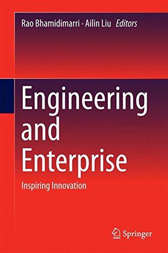 Engineering and Enterprise: Inspiring Innovation