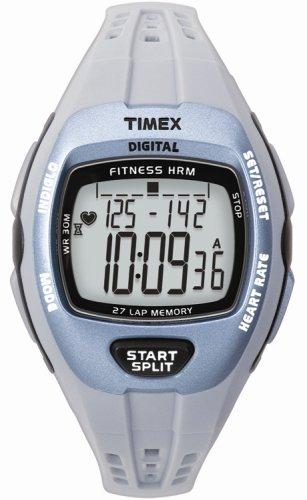 Timex Midsize Digital Fitness Heart Rate Monitor Watch T5J983