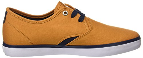 Quiksilver Shorebreak M, Zapatillas para Hombre Naranja (Orange/Orange/White)