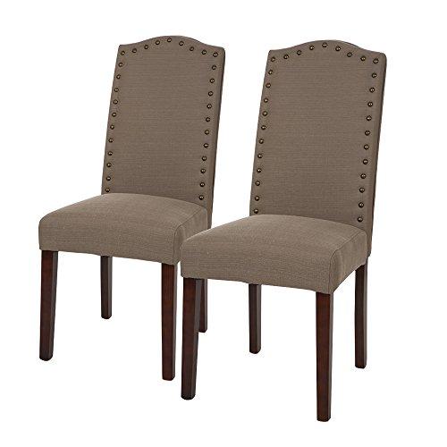 Full Back Parson Chair - 8