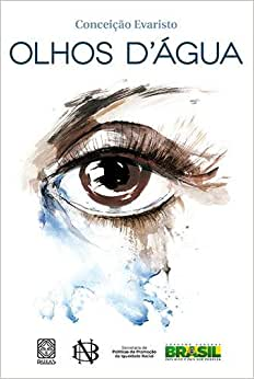 Olhos D'Agua: Conceição Evaristo: Amazon.com.br: Livros