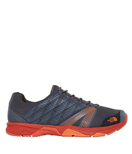 The North Face Zapatillas Litewave Ampere Ii Para Hombre Dkgllgy/exbrcor