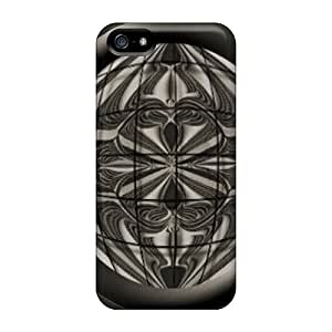 Iphone 5/5s Cover Case - Eco-friendly Packaging(caged 2)