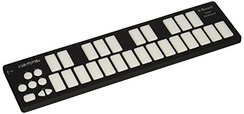K-Board Smart Keyboard by Keith McMillen Instruments