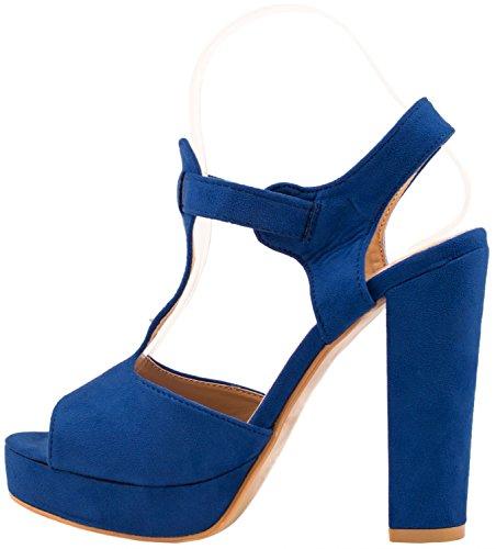 Elara - Plataforma Mujer Blau Paris