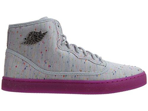 Nike - Jordan Jasmine GG - Color: Grigio-Rosa - Size: 36.5