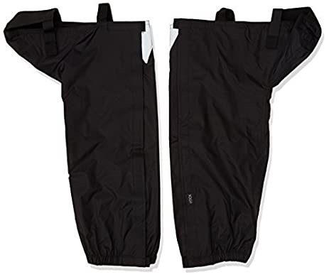 Hock Gamas Waterproof Clothing Adult Bike Gaiters