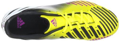 Chaussures Homme Fg Predator Football Noir Lz De Adidas Trx pIqwan0w