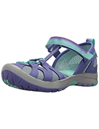 Merrell Boy's Ml-Hydro Drift Sport Sandals