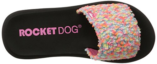 Rocket Chanclas Mujer Multi Pink Multicolor Single Dog rA4qPOr