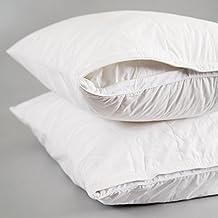 Smart Silk Pillow Protector (King)