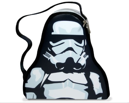(Neat-Oh! Star Wars ZipBin Stormtrooper Storage and Carry Case)