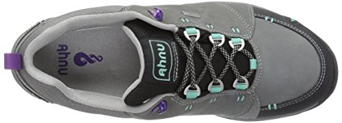 Pictures of Ahnu Women's Montara II Hiking Shoe Black 6 B(M) US 2
