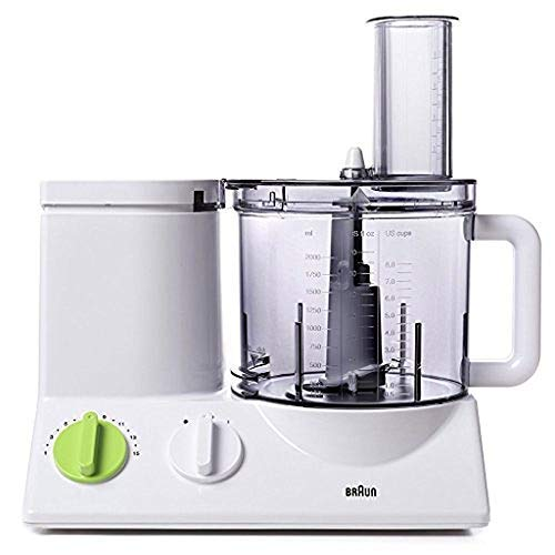 Braun FP3020 12 Cup Food Process...