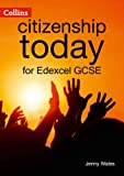 Collins Citizenship Today for Edexcel GCSE Citizenship Student's Book