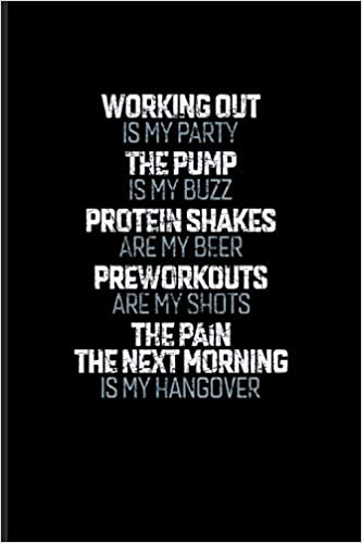 Working Out Is My Party The Pump...: Funny Fitness Quotes ...
