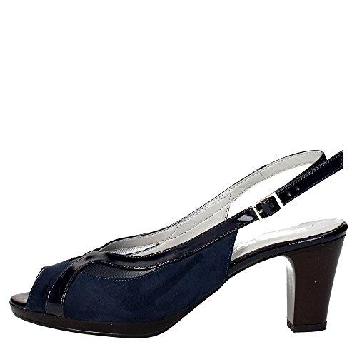 Cinzia Iab311111 Doux Bleu Sandal
