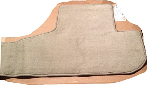 2004 Infiniti G35 Factory Carpeted Floor Mats Genuine