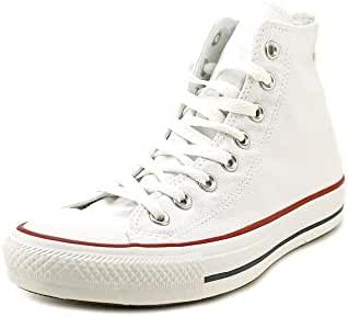 Converse Unisex Chuck Taylor All Star Hi Sneakers M7650_7 - Optical White